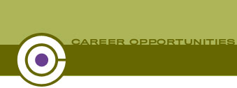 Career Opportunities - Home